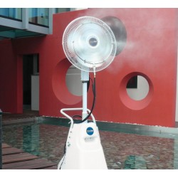 Breeze machine