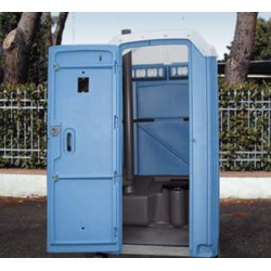 Box WC chimico